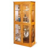 Hale Bookcases Display Cases