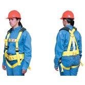 Fall Arrest Harnesses - fw-1-2 harness regular 18-1144