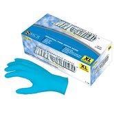 Disposable Nitrile Glove - medium nitrishield 4 mildisposable nitrile glove