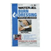 "North Safety - Water Jel Burn Products Water-Jel Dressing4"" X 4"": 068-049077 - water-jel dressing4"" x 4"""