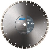 DUO Abrasive Diamond Blade