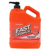 1/2 Gallon Fast Orange Pumice Lotion Hand Cleaner