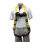 Safelight™ Harnesses - safelight economy harness w/front/back & waist d