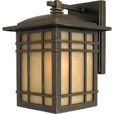 "10"" Hillcrest Outdoor Wall Lantern"