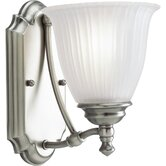 Renovations Wall Sconce  in Antique Nickel