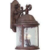 Ashmore  Outdoor Wall Lantern