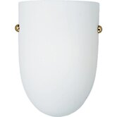 Polish Brass Wall Sconce  NPF
