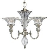 Thomasville Roxbury 3 Light Chandelier