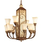 Marcella 12 Light Chandelier