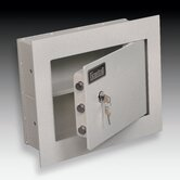 Concealed Commercial Wall Safes