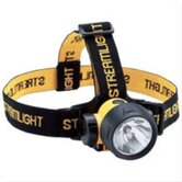 Trident Headlamp LED w/Elastic&amp;Hardhat Strap
