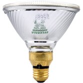 Capsylite PAR38 75 Watt 130 V Flood Beam Tungsten Halogen Reflector Bulb