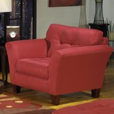 Riviera Tufted Armchair