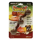 SpinZ Large Dog Treat