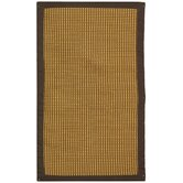 Sierra Honey/Brown Rug