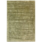 Silk Road Sage/Sage Rug