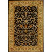 Antiquities Black Rug