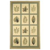 Chelsea Forest Ivory Novelty Rug