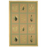 Chelsea Forest Tan Novelty Rug
