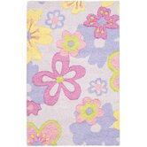 Floral Kids Rug