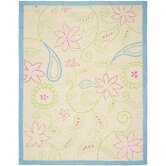 Damask Kids Rug