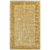 Silk Road Beige/Light Gold Rug