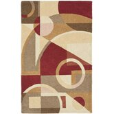 Rodeo Drive Beige/Multi Rug