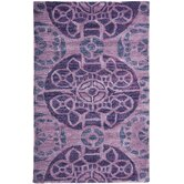 Wyndham Purple Rug