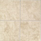Ristano 6&quot; x 6&quot; Wall Tile in Crema