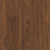 Barchester 8mm Ginger Brown Oak Strip Laminate