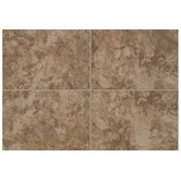 Pavin Stone 1&quot; x 1&quot; Quarter Round Corner in Brown Suede