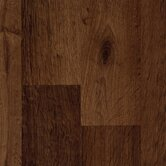 Bellingham 8mm Laminate Burnished Red Oak Plank