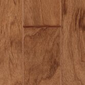 "Zanzibar 5"" Engineered Brazilian Tigerwood Natural"