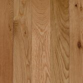 Belle Meade 3-1/4&quot; Solid White Oak Natural