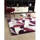 Shortwool Design Baroque Aubi Rug