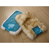 Bowron Sheepskin Rugs Dog Beds & Mats