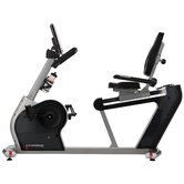 Recumbent Bike with 20 Workout Programs