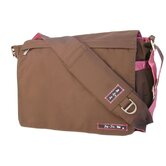 Be All Messenger Diaper Bag