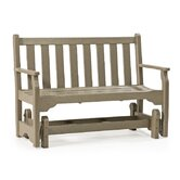 Classic Garden Bench