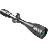 6.5-20x50 AO, Varmint Riflescope, Black Matte, Target Dot