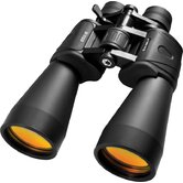10-30x60 Zoom, Gladiator Binoculars, Ruby Lens