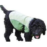 Sierra Dog Supply� Canine Coat in Green