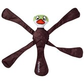 Pentapulls® Duck Dog Toy