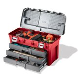 3 Drawer Tool Box