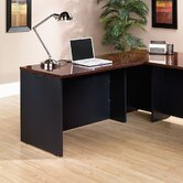Via 29.75&quot; H x 47.875&quot; W Reversible Desk Return