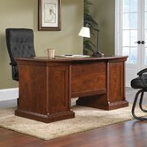Arbor Gate Executive Desk
