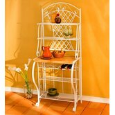 Southern Enterprises Baker's Racks