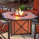 Wildon Home ® Outdoor Fireplaces