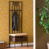 Wildon Home ® Hall Trees
