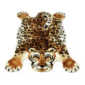 Leopard Kids Rug